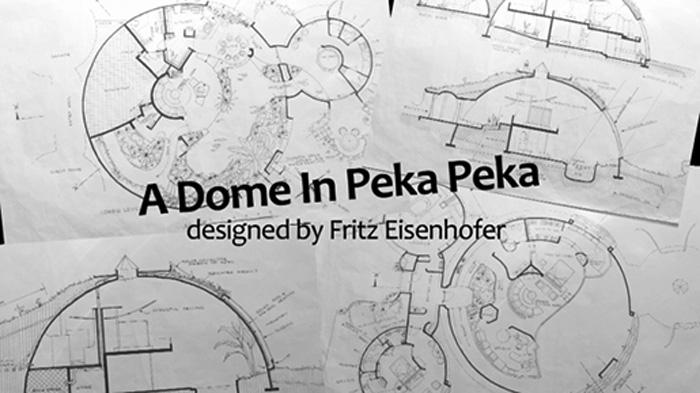 plan maison dôme Peka Peka