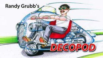 decopod-1-prototype-randy-grubb-aluminum-hot-rod-scooter-moped-honda-1985-rare-10