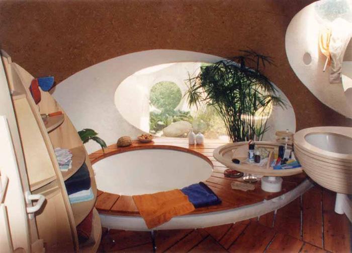 salle de bain petit palais bulles