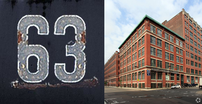 Factory 63 Boston