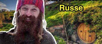 yuri le hobbit russe