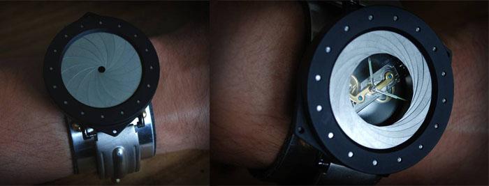 steampunker watch