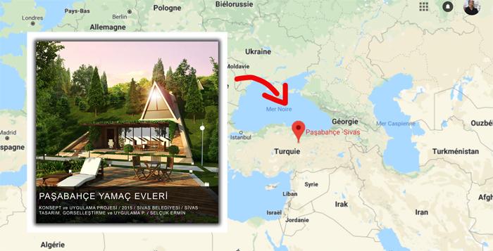 hobbit village sivas turquie