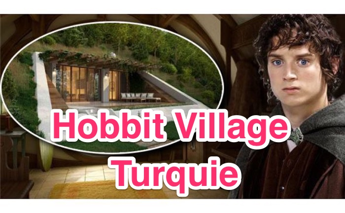 Hobbit Village Turquie