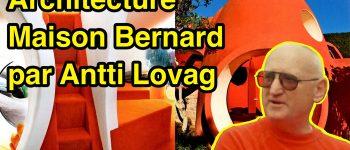 Architecture Maison Bernard