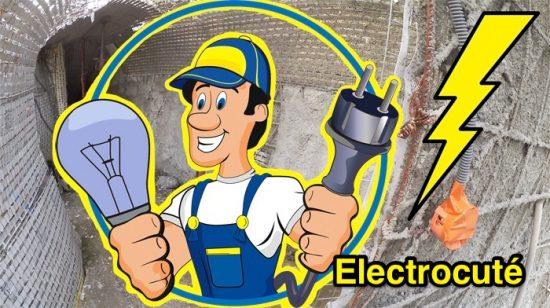 pose gaines électriques