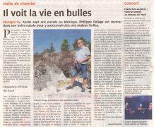 article-nouvelle-republique-juillet2019-maison-bulle-