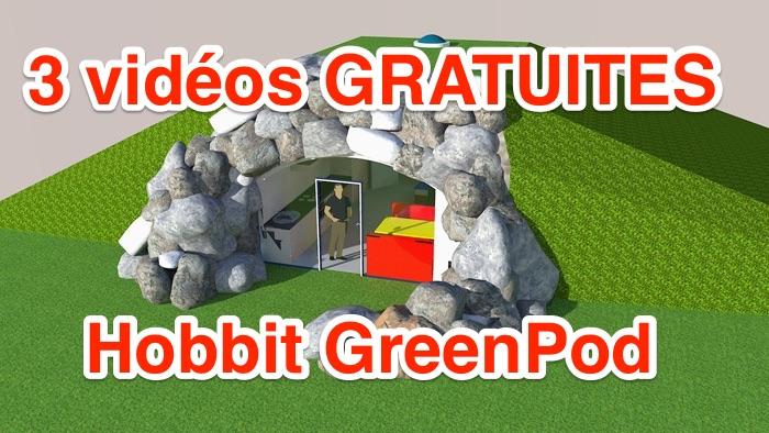 Habitat Hobbit GreenPod